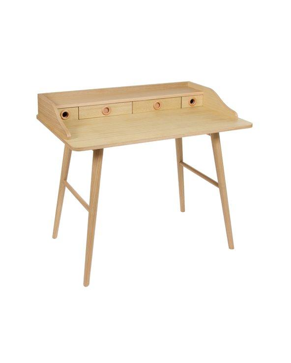 Holz-Büro