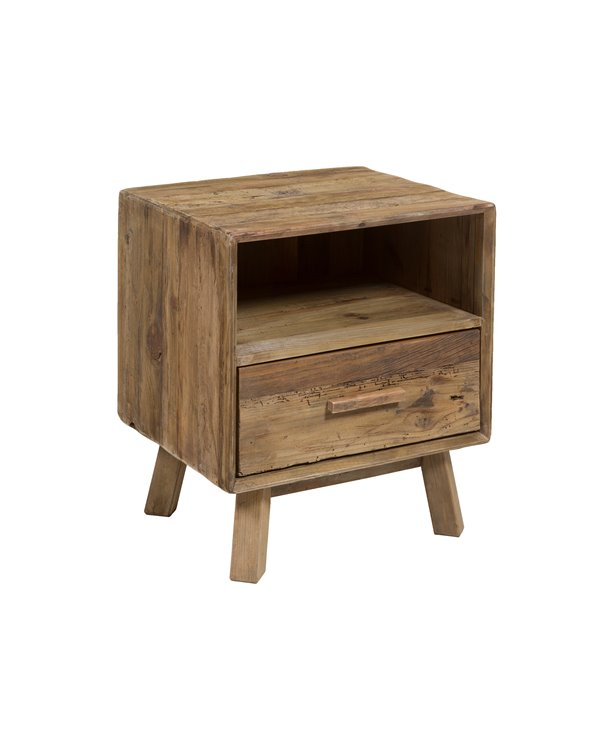 Bunta Bedside table