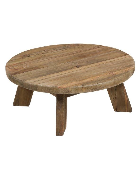 Table basse Bunta