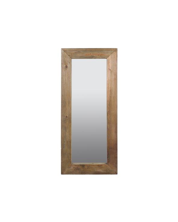 Bunta mirror