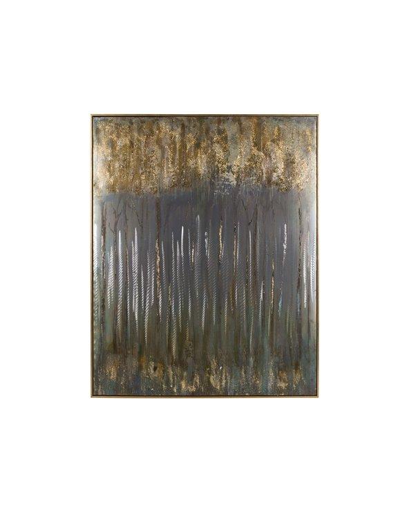Cadro abstracto