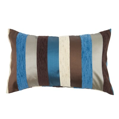 CUSHION MOTEGI 30x50 BLUE