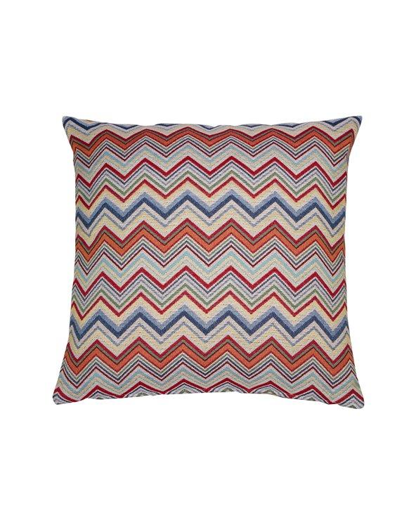 Swiss red cushion 45x45 cm