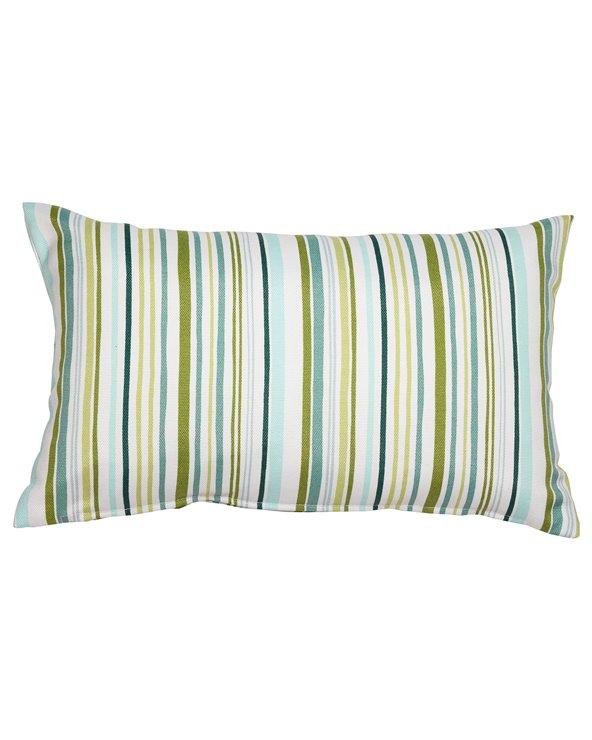 Green Roraima cushion 30x50 cm