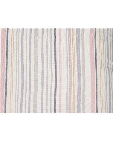Coxín Roraima rosa 45x45 cm