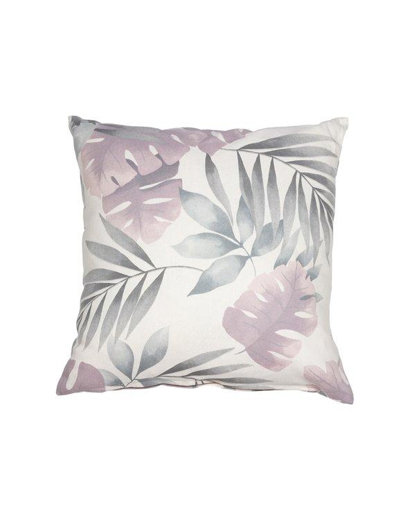Gray Bohemian cushion 45x45 cm