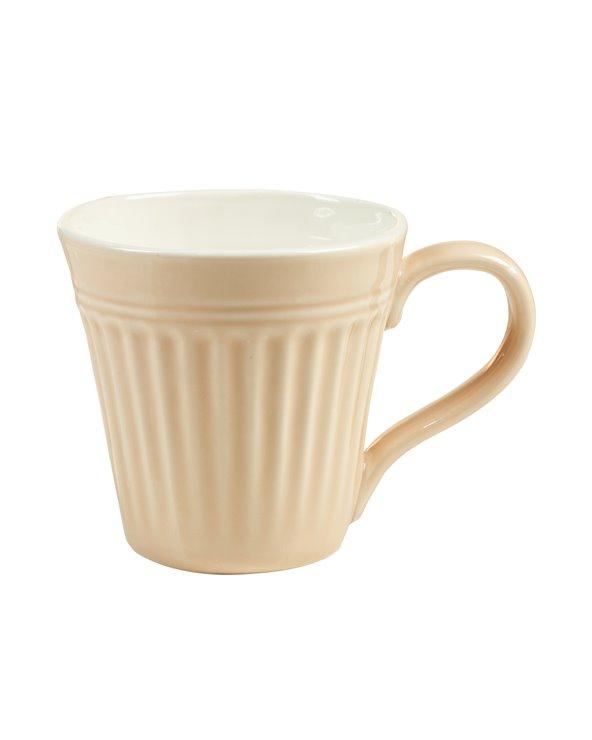 Abitare pink Mug