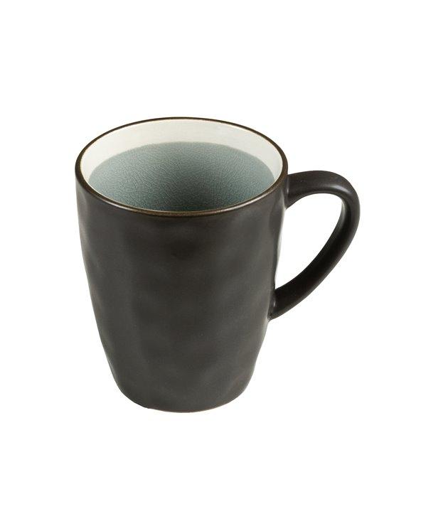 Mug Abitare gris