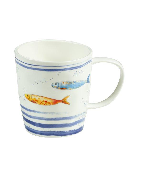 Tasse Bord de Mer