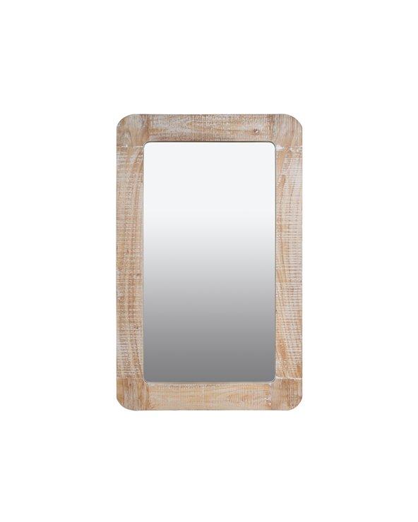 Miroir sinueux