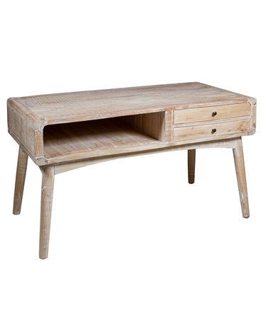 Curvy Console table