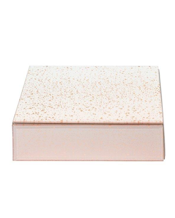 Caja joyero Velvet