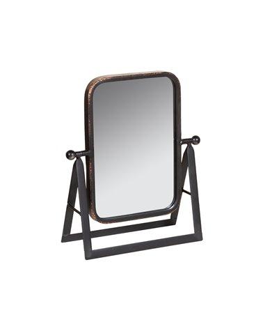 Espello de sobremesa
