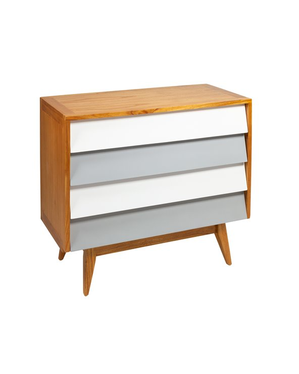 Aarhus chest of drawers