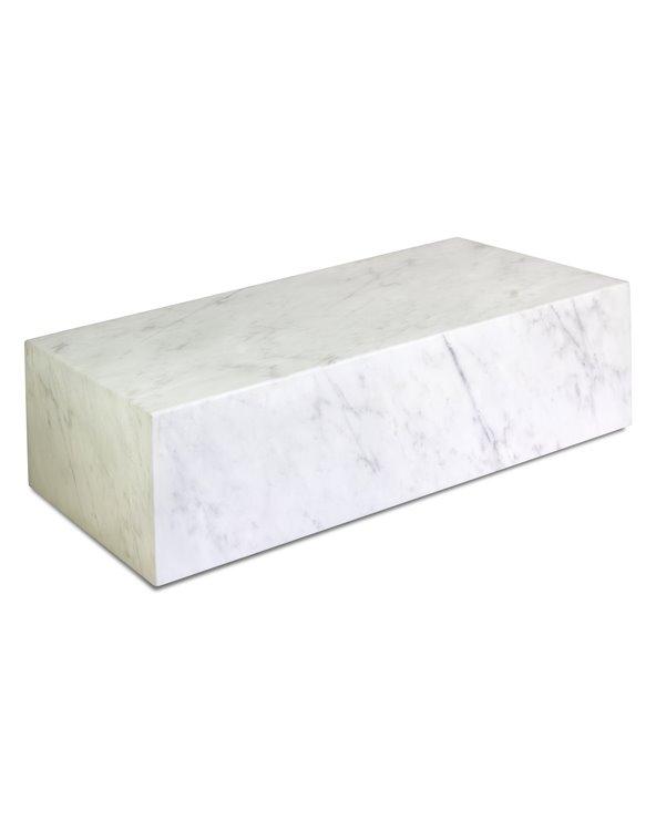 Onice coffee table