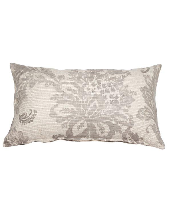 Beige Manix cushion 30x50 cm