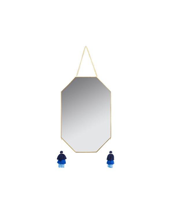 Espello borla