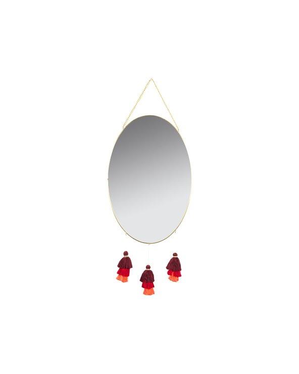 Espello borlas