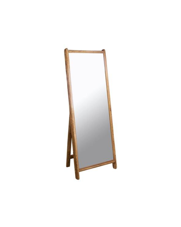 Miroir sur pied Bunta