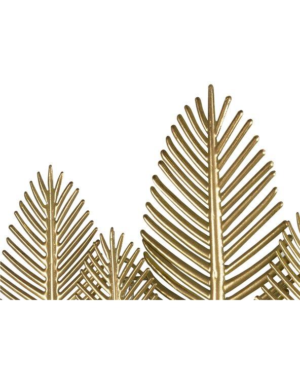 Perchero 5 hojas