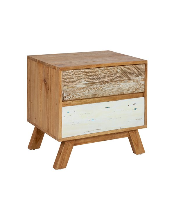 Borneo bedside table