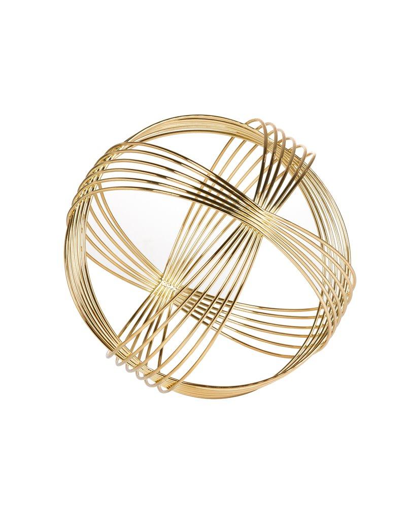 Decorative figure Sphere 25 cm