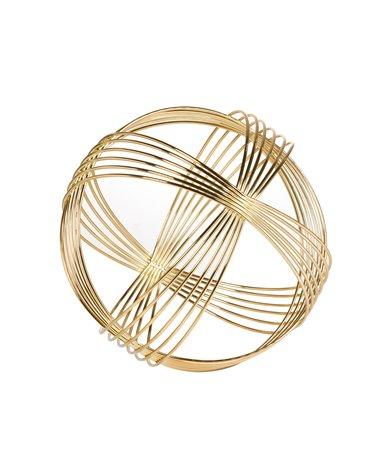 Figura decorativa Esfera 25 cm