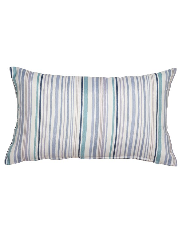 Blue Roraima cushion 30x50 cm