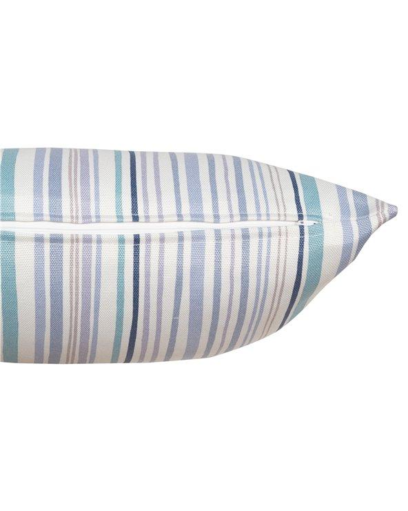 Cojín Roraima azul 30x50 cm