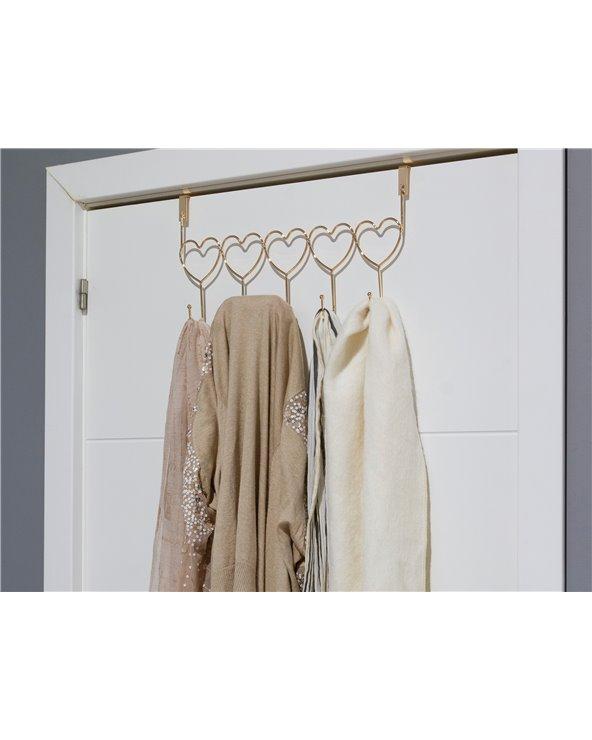 Penja-robes cor