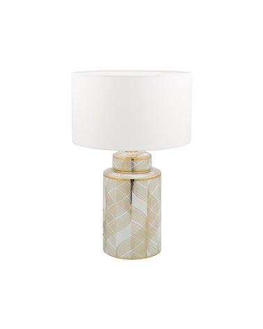 Lámpada cerámica