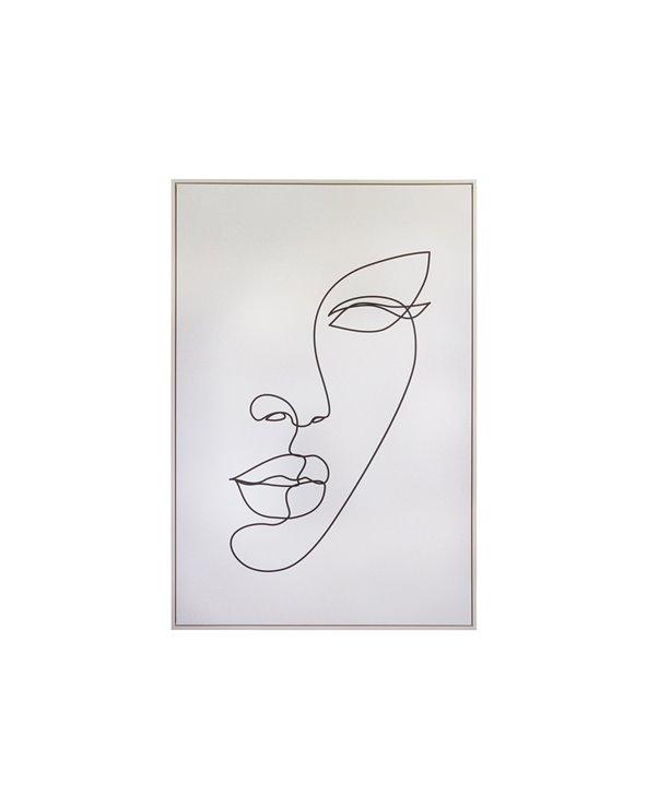 Malarstwo twarzy