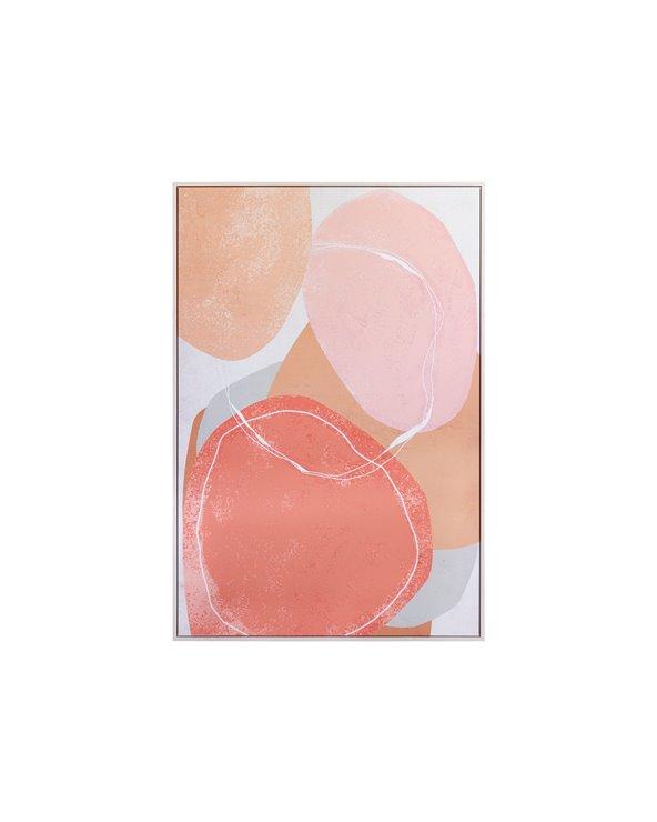Peinture pastel