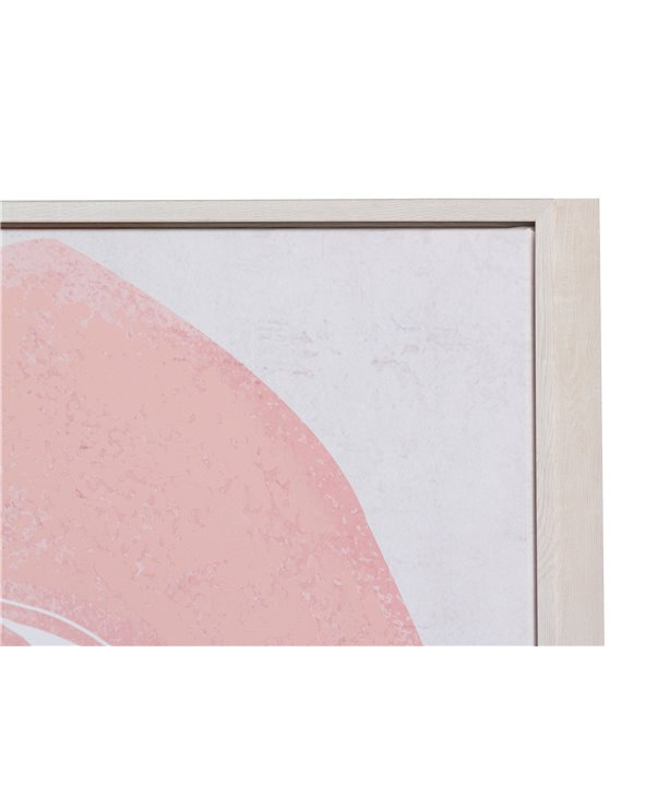Cuadro pastel