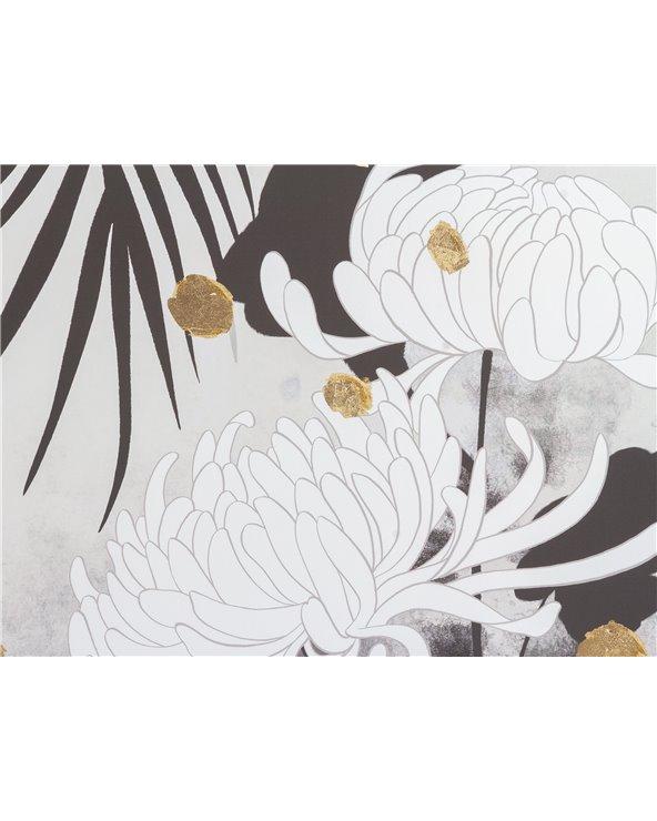 Quadre crisantems