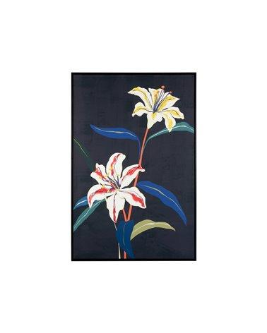 Lelies schilderij