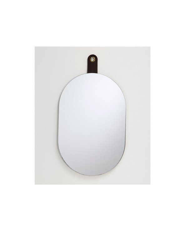 Miroir décorative Bande