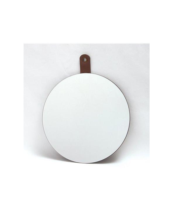 Häng dekorativ spegel