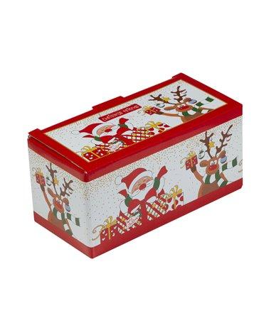 Set 2 tasses Noël