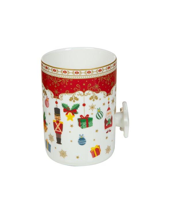 Tassa Nadal adorns