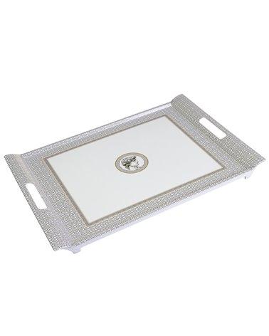 Paladium tray