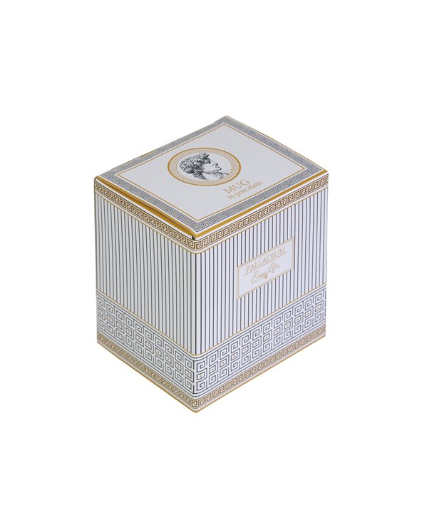 Cunca con caixa Paladium