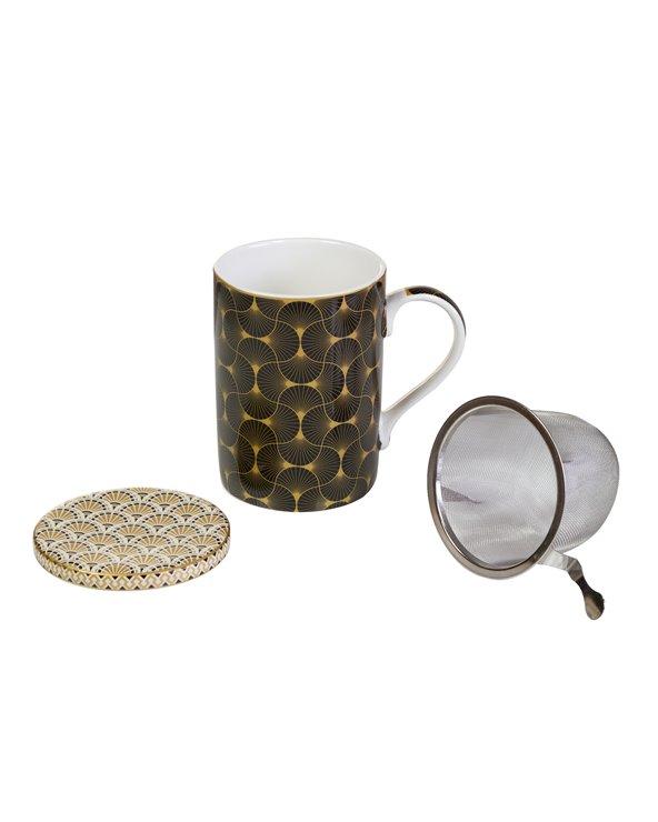 Egypt infusion mug