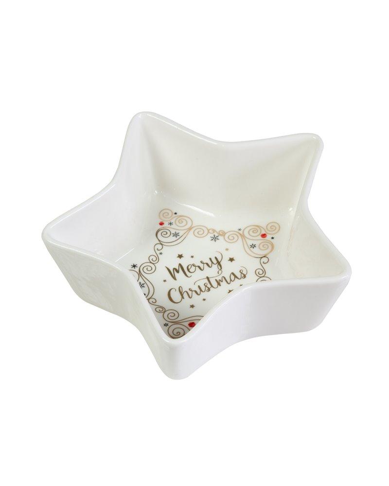 Christmas bowl - Xmas