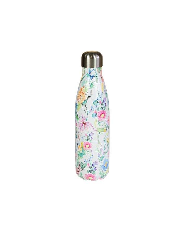Bottiglia in metallo colorato da 500 ml