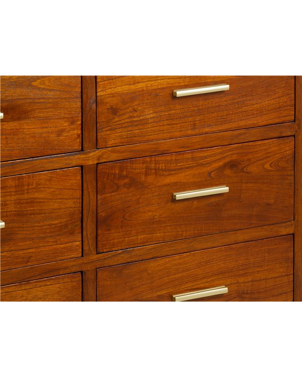 Chest of drawers CONTINENTAL
