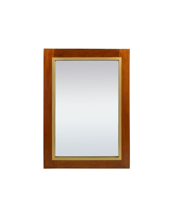 Mirror CONTINENTAL 110x80 cm
