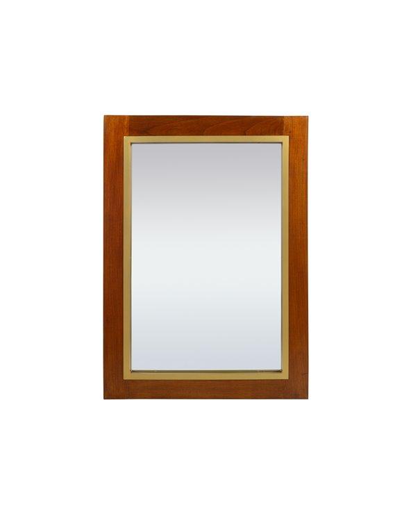 Spiegel CONTINENTAL 110x80 cm