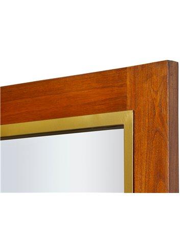 Espejo Continental 110x80 cm