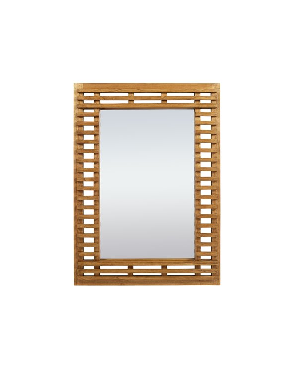 Spegel PERSIAN 80x110 cm